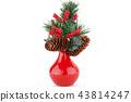 Christmas decoration 43814247