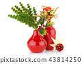Christmas decoration 43814250
