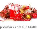 Christmas decoration 43814400