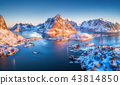 ภูเขา,หิมะ,ภูมิทัศน์ 43814850