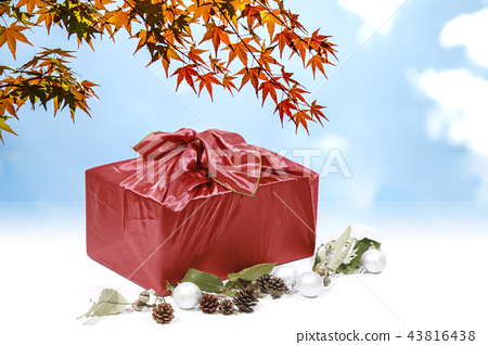 명절 선물 43816438