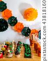 halloween, party, brownies 43818160