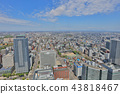 the Indoor Observation Deck view of  Sapporo 43818467