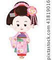 Maiko 43819016