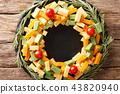 Christmas food 43820940