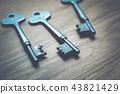 열쇠 43821429