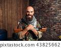 士兵 军人 恐怖主义 43825662