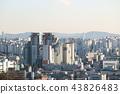 한국의 빌딩과 건축물 43826483