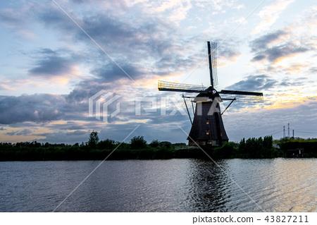 荷蘭 43827211
