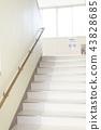 학교 이미지 (계단) 43828685
