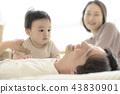 3인가족 43830901