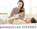 3인가족 43830902
