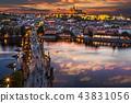 castle, travel, old 43831056