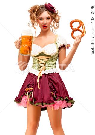 Oktoberfest. 43832696