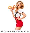 Oktoberfest. 43832718