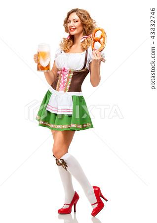 Oktoberfest. 43832746