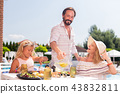 家庭 家族 家人 43832811