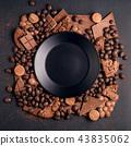creative,menu,cocoa 43835062