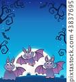 Bats theme image 7 43837695