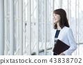 ประกอบกิจการสำนักงานธุรกิจหญิง 43838702