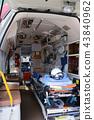 구급차, 응급차량, 긴급차량 43840962