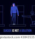 Mental disorder suicide 43843535
