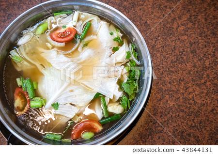 台灣 台南 小吃 牛肉 牛肉火鍋 Taiwanese foods 43844131