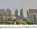 a hotels and apartment buildings at tko 43846704