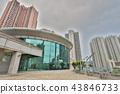 a Public house in Hong Kong at tko 43846733