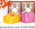韓國傳統,假日 43847888