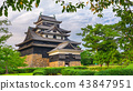 Matsue Castle, Japan 43847951