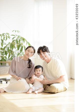 3인가족 43850049