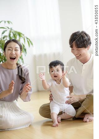 3인가족 43850055