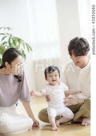 3인가족 43850060