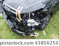 교통 사고 사고 차량 43856250