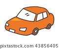 車 交通工具 汽車 43856405