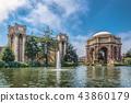Palace of Fine Arts 43860179