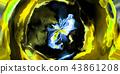 材质 背景 艺术品 43861208