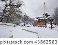 홋카이도 하코다테 모토마치 공원 43862583