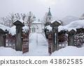 홋카이도 하코다테 하리스 토스 정교회 43862585