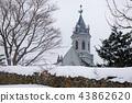 홋카이도 하코다테 가톨릭 모토마치 교회 43862620