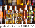 background bar whisky 43864755