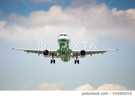 飛機 43866058