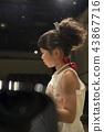 ภาพคอนเสิร์ตการนำเสนอเปียโน 43867716