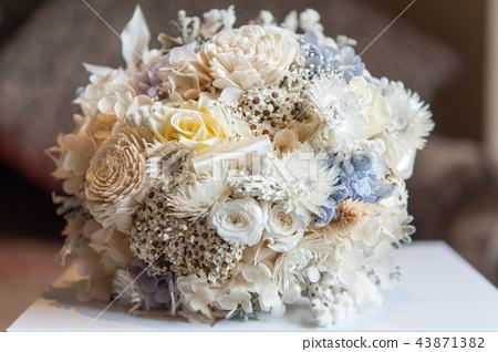 婚禮喜事素材 43871382
