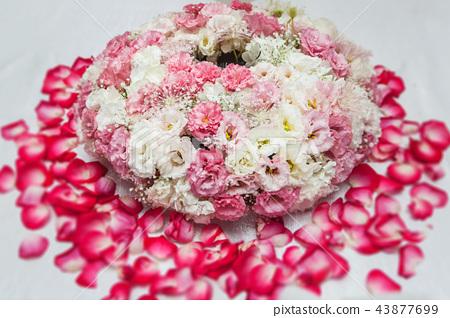 婚禮喜事素材 43877699