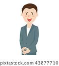 business, vector, vectors 43877710