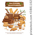 Wood Industry Production Poster 43881102