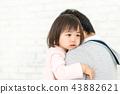 兒童飼養圖像 43882621