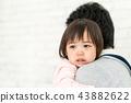 兒童飼養圖像 43882622